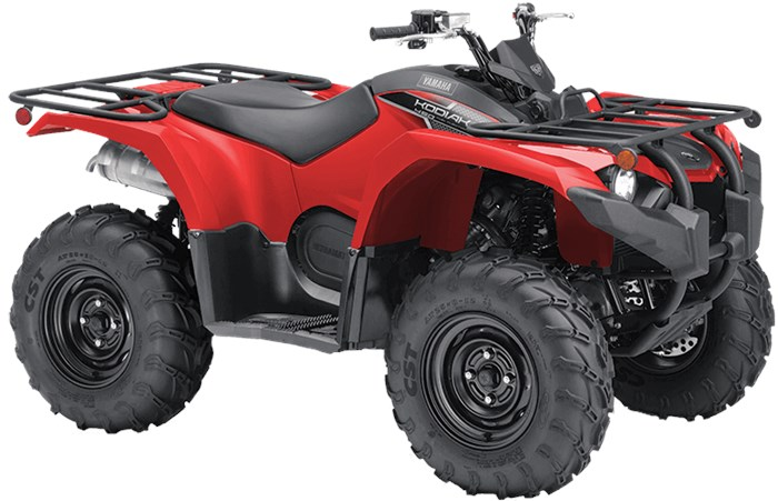 2019 Yamaha Kodiak 450 Photo 6 of 6
