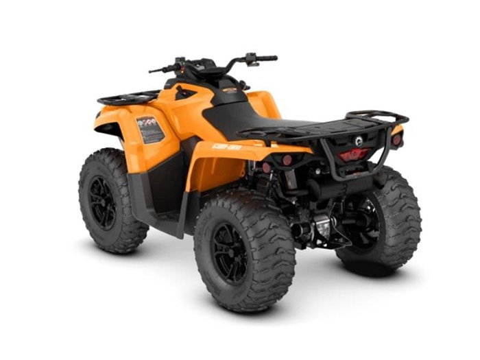 2019 Can-Am Outlander™ DPS™ 570 Photo 2 of 2