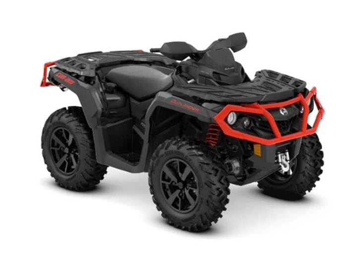 2019 Can-Am Outlander™ XT™ 650 Photo 1 of 2