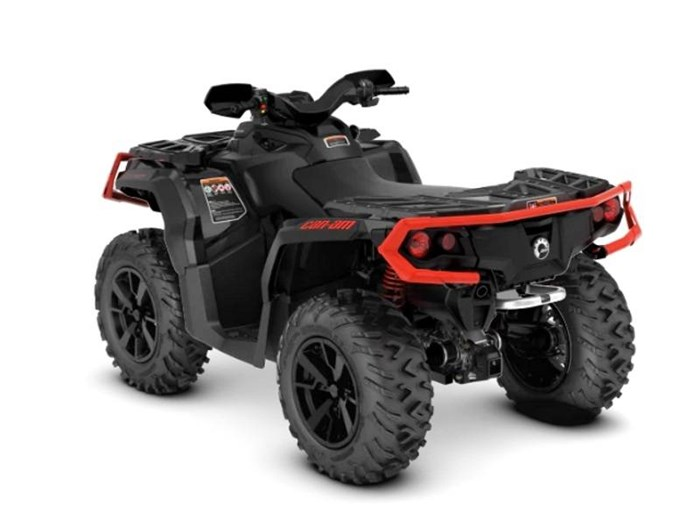 2019 Can-Am Outlander™ XT™ 650 Photo 2 of 2