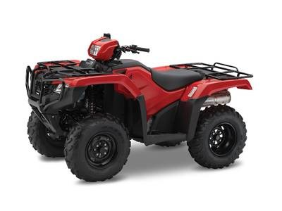 2019 Honda TRX500 Foreman ES EPS Photo 1 of 1