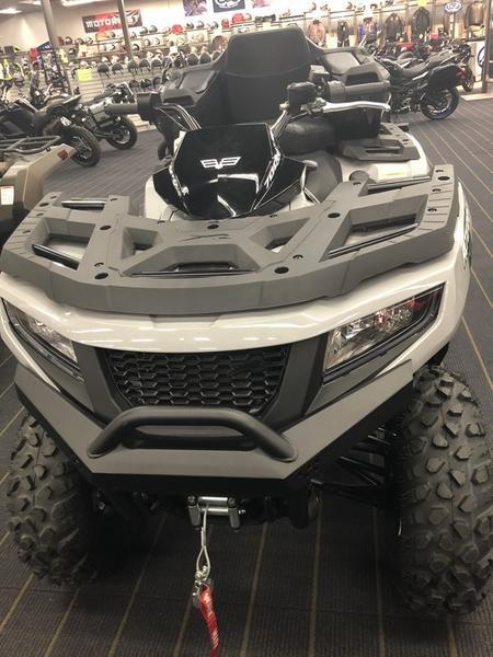 2018 Textron Off Road Alterra 700 XT EPS Photo 2 of 3