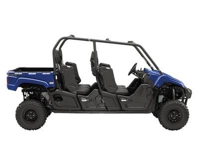 2019 Yamaha Viking VI EPS Photo 1 of 1