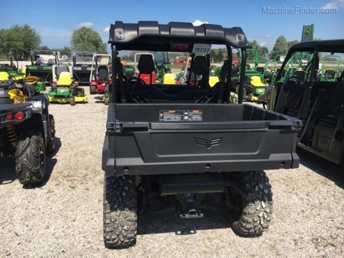 2017 Textron Off Road Stampede 900 XTR Photo 3 of 4