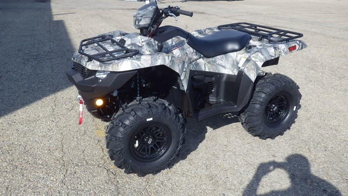2019 Suzuki Kingquad LT-A500XPS Photo 1 of 3