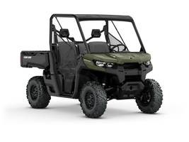 2018 Can-Am Defender HD8 Convenience Pack Photo 1 of 1