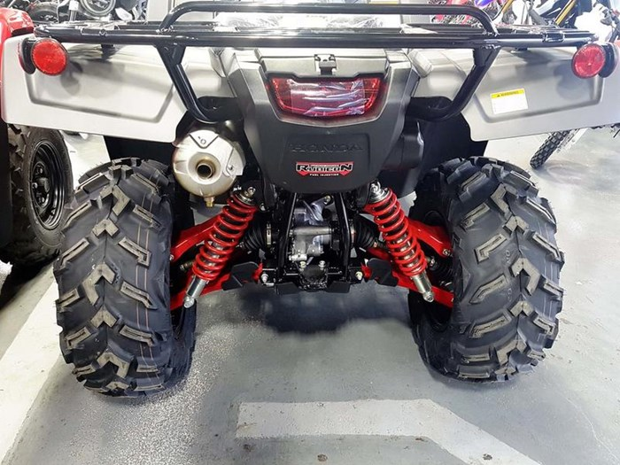 2019 Honda TRX500 Rubicon DCT DELUXE Photo 5 of 6