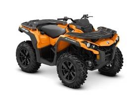 2019 Can-Am Outlander™ DPS™ 850 Photo 1 of 1