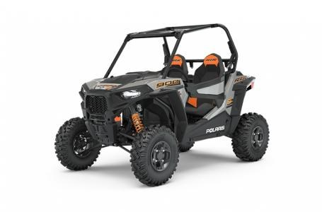 2019 Polaris RZR-19,900S,60,PS,Ghost Grey Photo 4 of 12