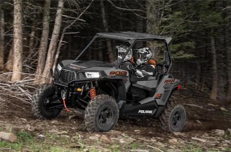 2019 Polaris RZR-19,900S,60,PS,Ghost Grey Photo 6 of 12