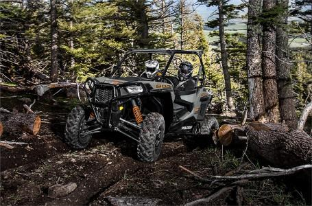 2019 Polaris RZR-19,900S,60,PS,Ghost Grey Photo 8 of 12