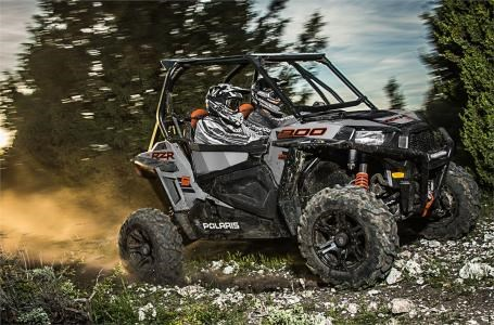 2019 Polaris RZR-19,900S,60,PS,Ghost Grey Photo 9 of 12