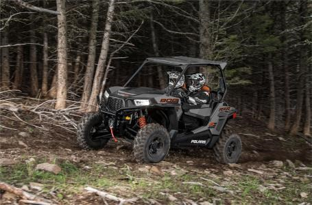 2019 Polaris RZR-19,900S,60,PS,Ghost Grey Photo 12 of 12