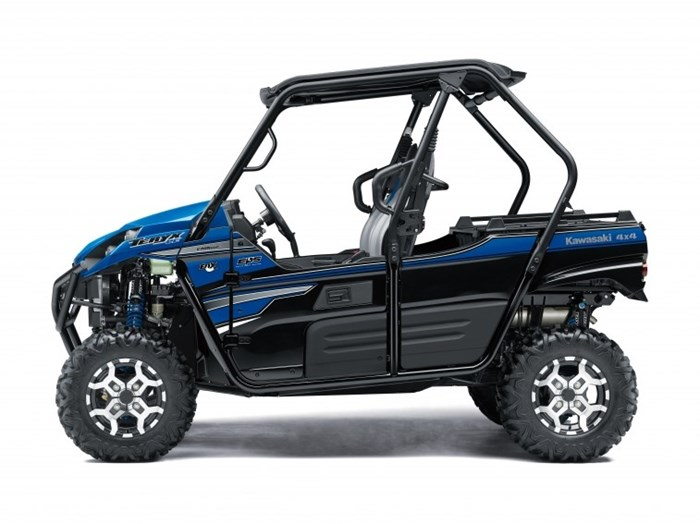 2018 Kawasaki eryx EPS LE Only $15,999 or $47/Week With $0 Down Photo 6 of 7