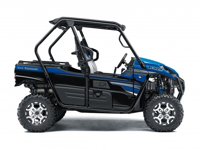 2018 Kawasaki eryx EPS LE Only $15,999 or $47/Week With $0 Down Photo 7 of 7