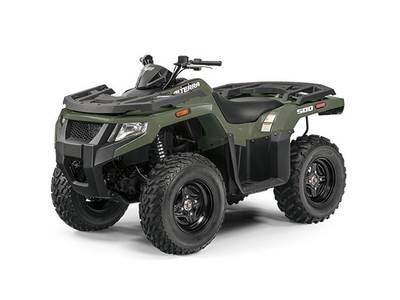 2018 Textron Off Road Alterra 500 Photo 1 of 1