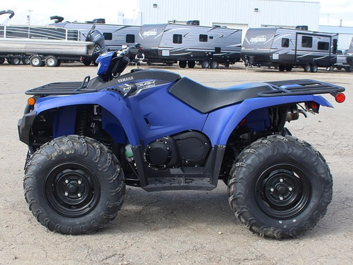 2019 Yamaha Kodiak 450 EPS Photo 4 of 10