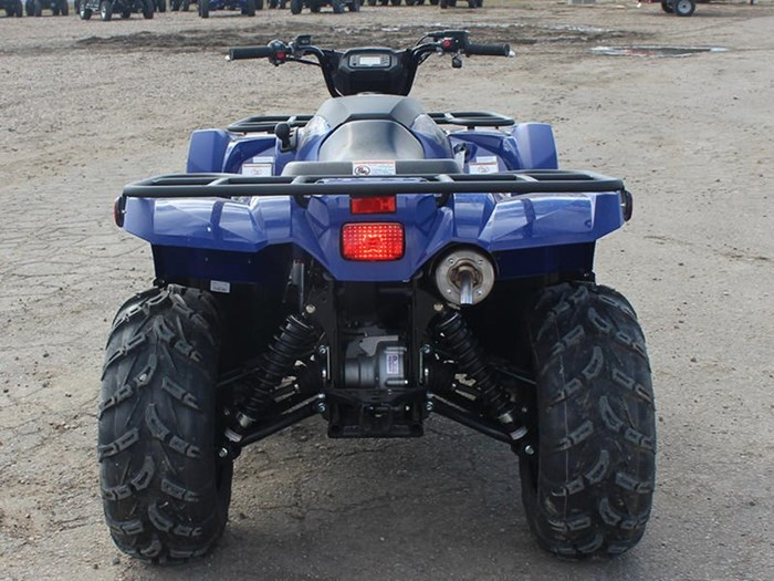 2019 Yamaha Kodiak 450 EPS Photo 6 of 10