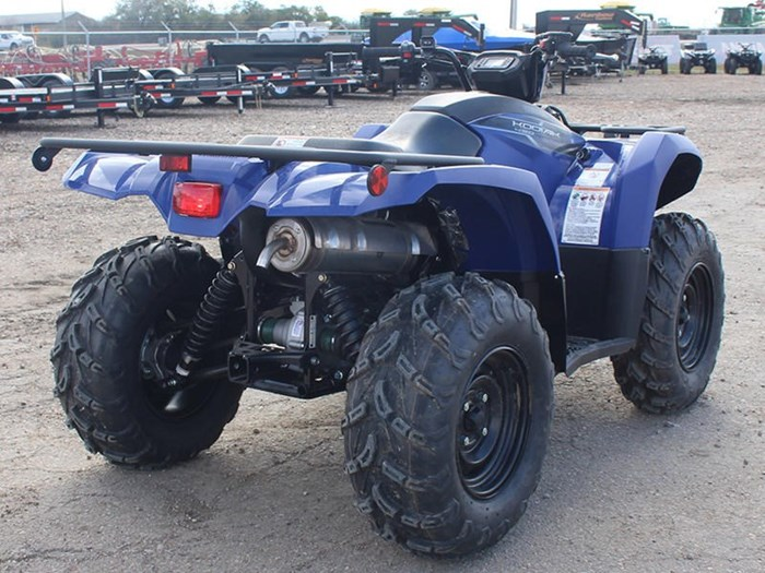 2019 Yamaha Kodiak 450 EPS Photo 7 of 10