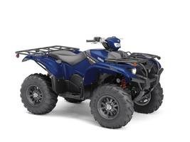 2019 Yamaha Kodiak 700 EPS SE Photo 1 sur 1