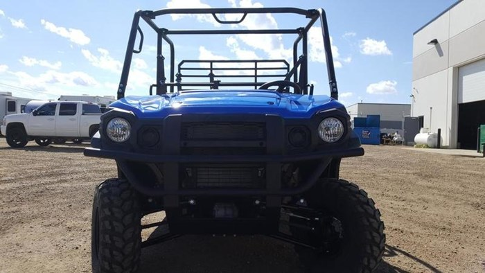 2018 Kawasaki Mule Pro-FXT EPS Photo 6 of 16