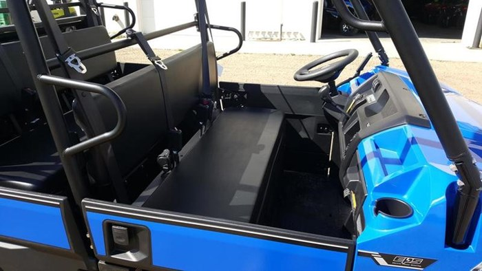 2018 Kawasaki Mule Pro-FXT EPS Photo 9 of 16