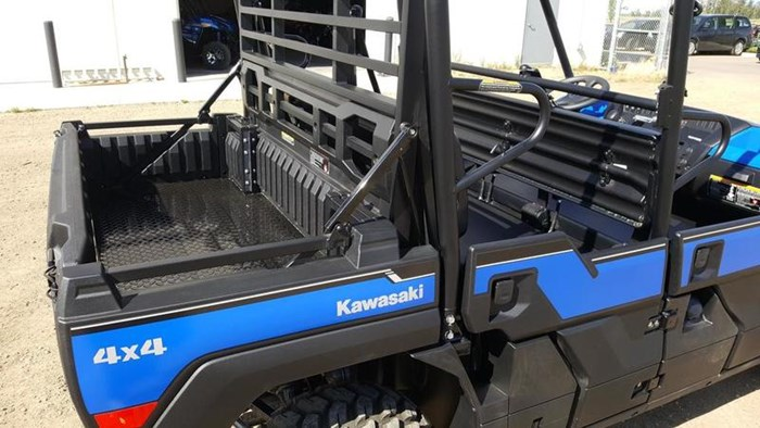 2018 Kawasaki Mule Pro-FXT EPS Photo 11 of 16