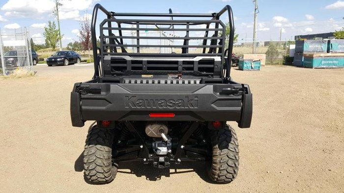2018 Kawasaki Mule Pro-FXT EPS Photo 12 of 16