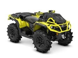 2019 Can-Am Outlander™ X® mr 1000R Photo 1 of 1