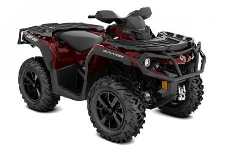 2019 Can-Am Outlander XT 650 Photo 1 of 1