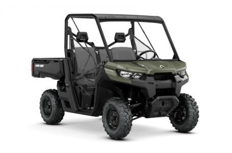 2019 Can-Am Defender HD5 Photo 1 of 1
