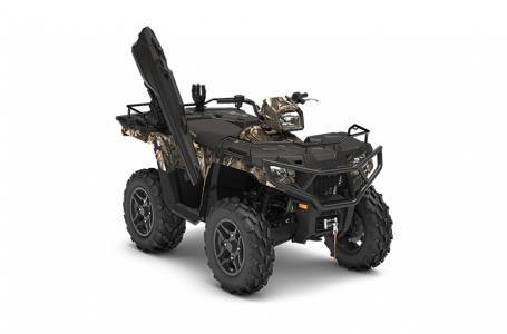 2019 Polaris ATV-19, 570 SPMN SP Photo 3 of 4