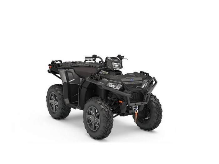 2019 Polaris Sportsman 850 SP Premium Photo 1 sur 1