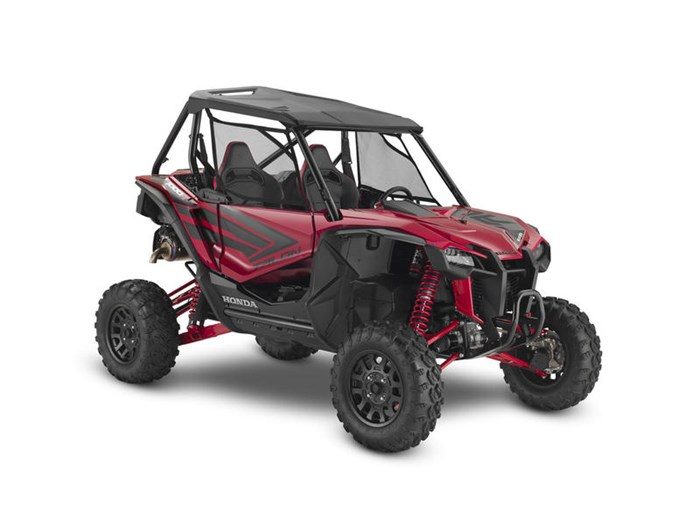 2019 Honda Talon 1000X Photo 1 of 1