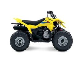 2019 Suzuki QuadSport Z90 Photo 1 of 1