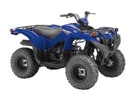2019 Yamaha Grizzly 90 Photo 1 of 1