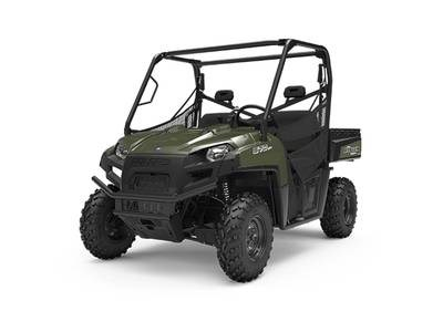 2019 Polaris Ranger® 570 Full-Size Photo 1 sur 1