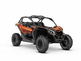 2019 Can-Am Maverick™ X3 X™ DS Turbo R Photo 1 of 1