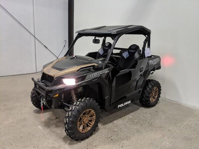 2019 Polaris General® 1000 EPS Ride Command Edition B Photo 1 of 3