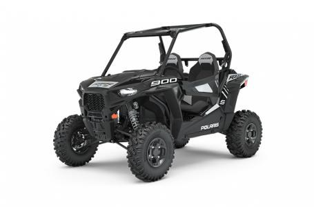 2019 Polaris RZR® S 900 EPS - Black Pearl Photo 1 of 6