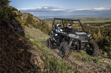 2019 Polaris RZR® S 900 EPS - Black Pearl Photo 5 of 6
