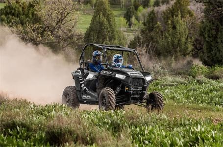 2019 Polaris RZR® S 900 EPS - Black Pearl Photo 6 of 6
