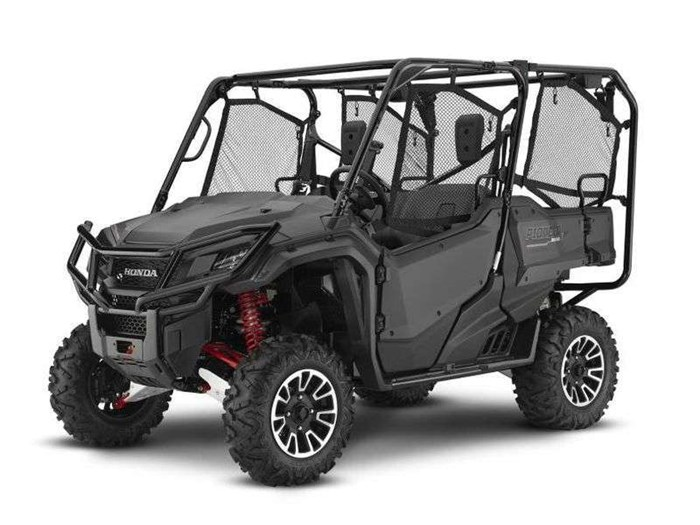 2018 Honda PIONEER 1000 5 EPS DELUXE LE Photo 1 of 1
