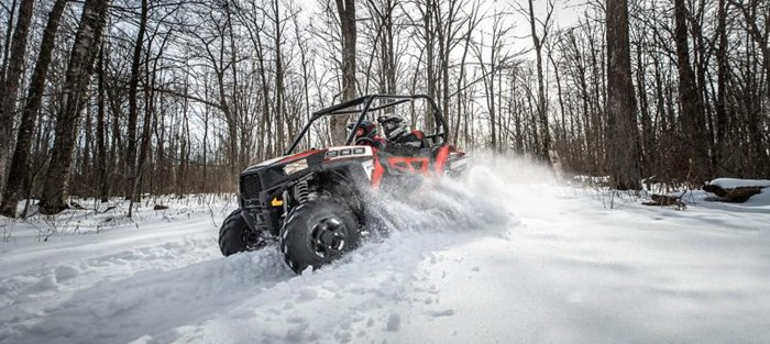 2019 Polaris RZR 900 WHITE Photo 3 of 5