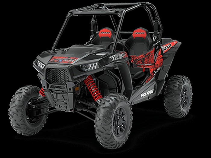 2018 Polaris RZR XP 1000 EPS BLACK PEARL Photo 12 of 16