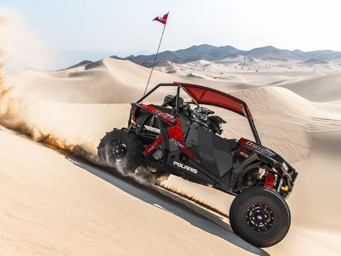2018 Polaris RZR XP 1000 EPS BLACK PEARL Photo 14 of 16