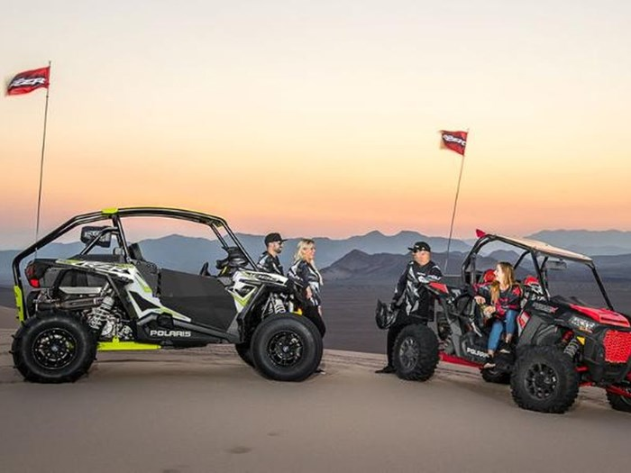 2018 Polaris RZR XP 1000 EPS BLACK PEARL Photo 16 of 16