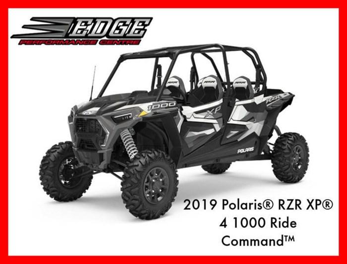 2019 Polaris RZR 1000 Photo 1 of 3
