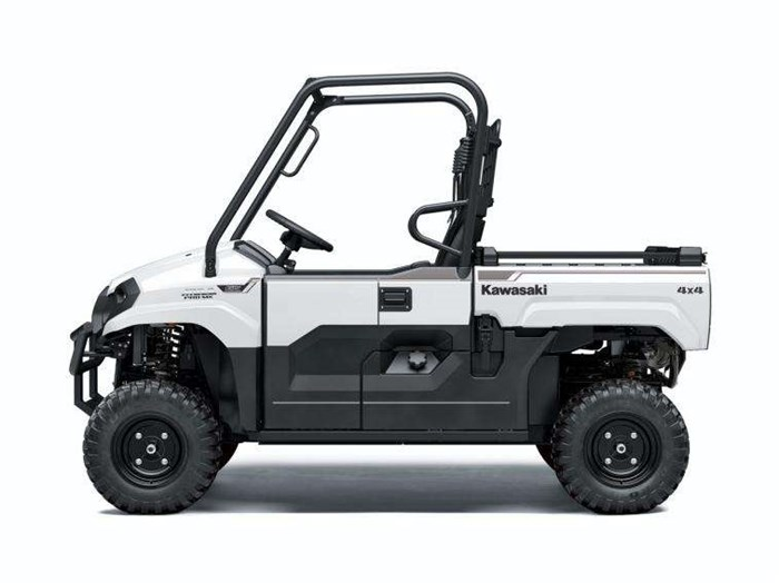 2019 KAWASAKI MULE PRO-MX EPS Photo 2 of 6