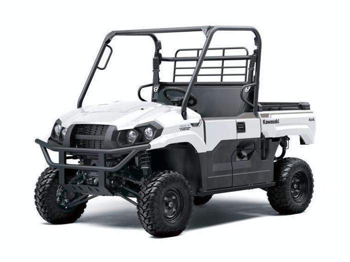 2019 KAWASAKI MULE PRO-MX EPS Photo 3 of 6